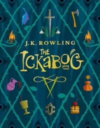 The Ickabog - Joanne K. Rowlingová