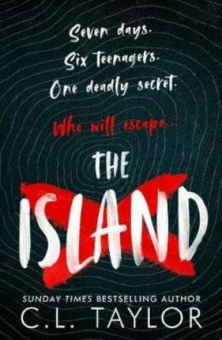 The Island - C. L. Taylor