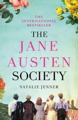 The Jane Austen Society - Jenner Natalie