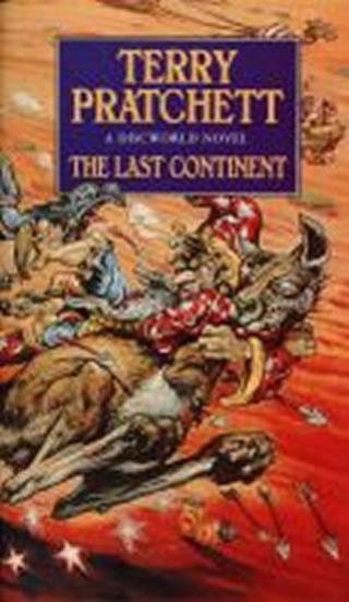 The Last Continent :  - Pratchett Terry