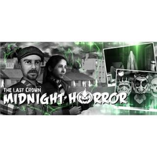 The Last Crown: Midnight Horror (PC) DIGITAL