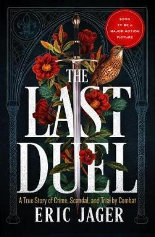 The Last Duel - Jager Eric