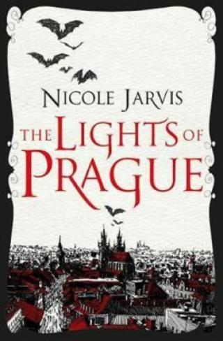 The Lights of Prague - Nicole Jarvis