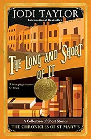 The Long and the Short of it - Taylor Jodi