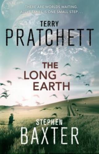 The Long Earth - Long Earth 1 - Stephen Baxter, Terry Pratchett