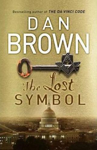 The Lost Symbol - Brown Dan