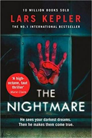 The Nightmare - Lars Kepler