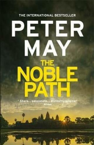 The Noble Path : A relentless standalone thriller from the #1 bestseller - Peter May