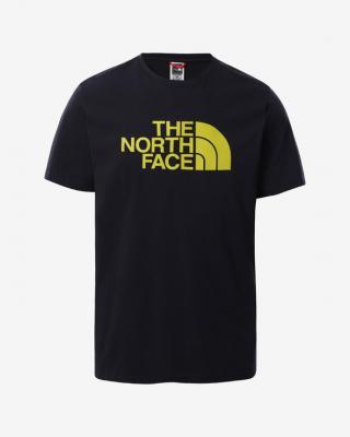 The North Face Easy Triko Černá pánské XXL