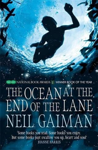 The Ocean at the End of the Lane - Gaiman Neil