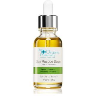 The Organic Pharmacy Skin zklidňující sérum pro citlivou a suchou pleť 30 ml dámské 30 ml