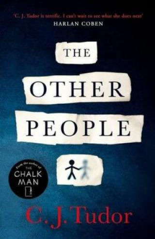 The Other People - C. J. Tudor