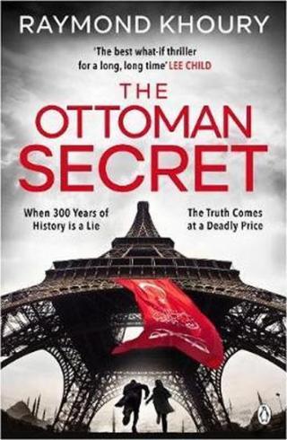 The Ottoman Secret - Khoury Raymond