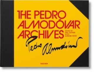 The Pedro Almodavar Archives - Duncan