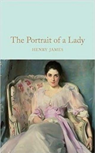 The Portrait of a Lady - James Henry