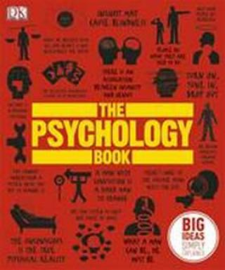 The Psychology Book - various