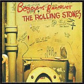The Rolling Stones – Beggars Banquet LP