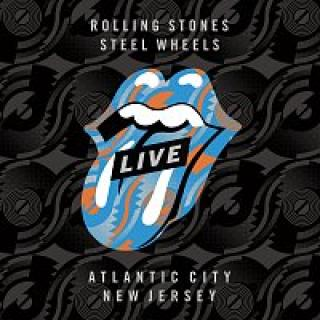 The Rolling Stones – Steel Wheels Live BD