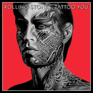 The Rolling Stones Tattoo You  180 g