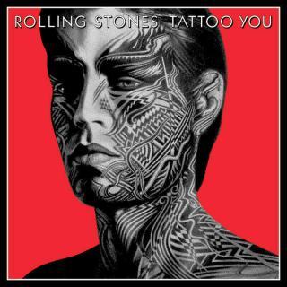 The Rolling Stones Tattoo You (LP) Předělaný