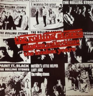 The Rolling Stones The Singles Collection