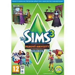 The Sims 3 Filmové rekvizity (PC) DIGITAL