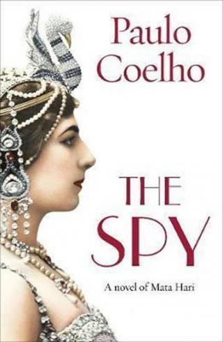 The Spy - Coelho Paulo
