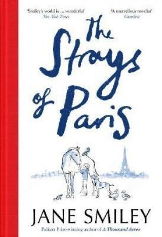The Strays of Paris - Smiley Jane