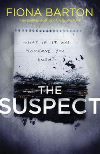 The Suspect : From the No. 1 bestselling author of Richard & Judy Book Club hit The Child