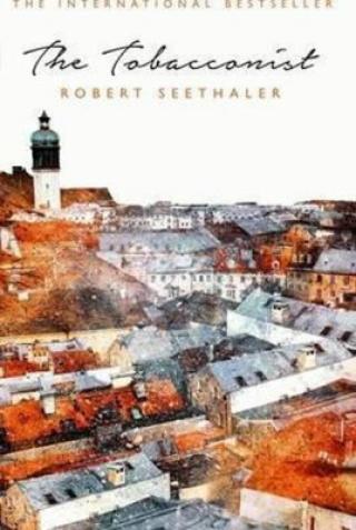 The Tobacconist - Robert Seethaler
