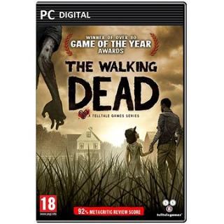 The Walking Dead  DIGITAL