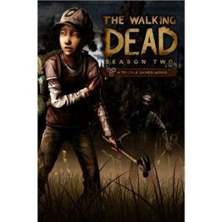 The Walking Dead Season Two - The Telltale Series (PC) DIGITAL