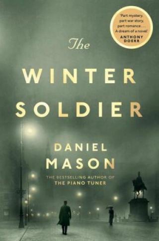 The Winter Soldier - Daniel Mason