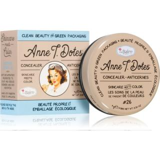 theBalm Anne T. Dotes® korektor proti začervenání odstín #26 Medium 9 g dámské 9 g