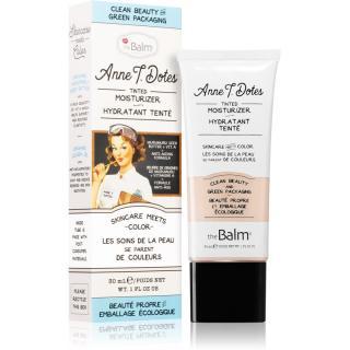 theBalm Anne T. Dotes® tónovací hydratační krém odstín #10 Lighter than Light 30 ml dámské 30 ml