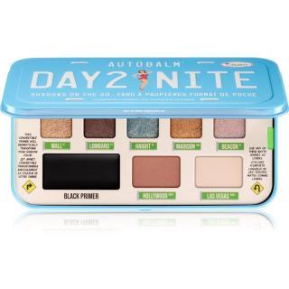 theBalm Autobalm Day2 Nite paletka očních stínů 6,7 g dámské 6,7 g