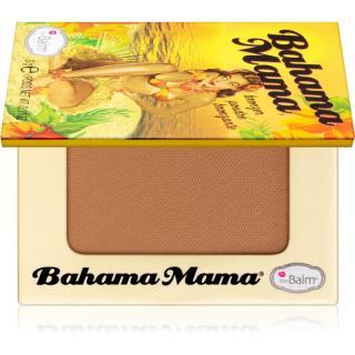 theBalm Bahama Mama bronzer, stíny a konturovací pudr v jednom 3 g dámské 3 g