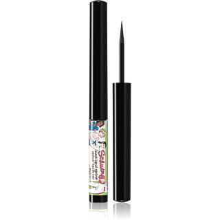 theBalm Schwing tekuté oční linky odstín Black 1,7 ml dámské 1,7 ml