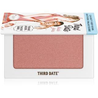 theBalm Third Date® tvářenka a oční stíny v jednom 6,5 g dámské 6,5 g
