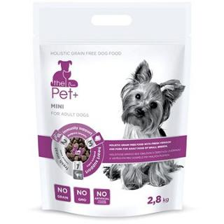 ThePet  3in1 Dog Adult Mini 2,8 kg
