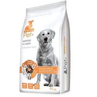 ThePet  3in1 Dog Adult Senior & Light 12 kg
