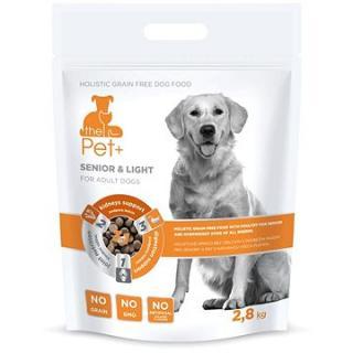 ThePet  3in1 Dog Adult Senior & Light 2,8 kg