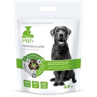 ThePet  3in1 Dog Adult Venison & Lamb 2,8 kg