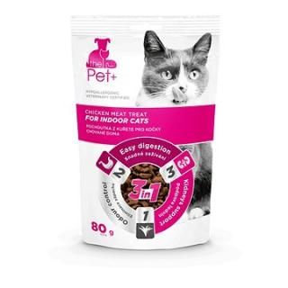 ThePet  Cat Indoor treat 80 g