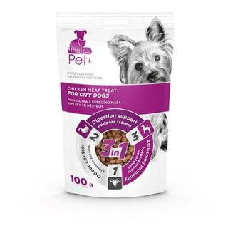 ThePet  Dog City treat 100 g