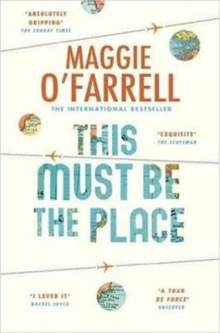 This Must Be The Place - OFarrell Maggie