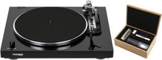 Thorens TD 103 A Black Gloss Cleaning SET