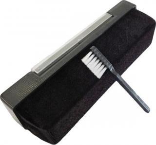 Thorens Velvet Brush Black
