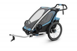 THULE Chariot Sport1, Blue modrá