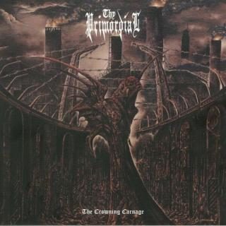 Thy Primordial The Crowning Carnage  Black